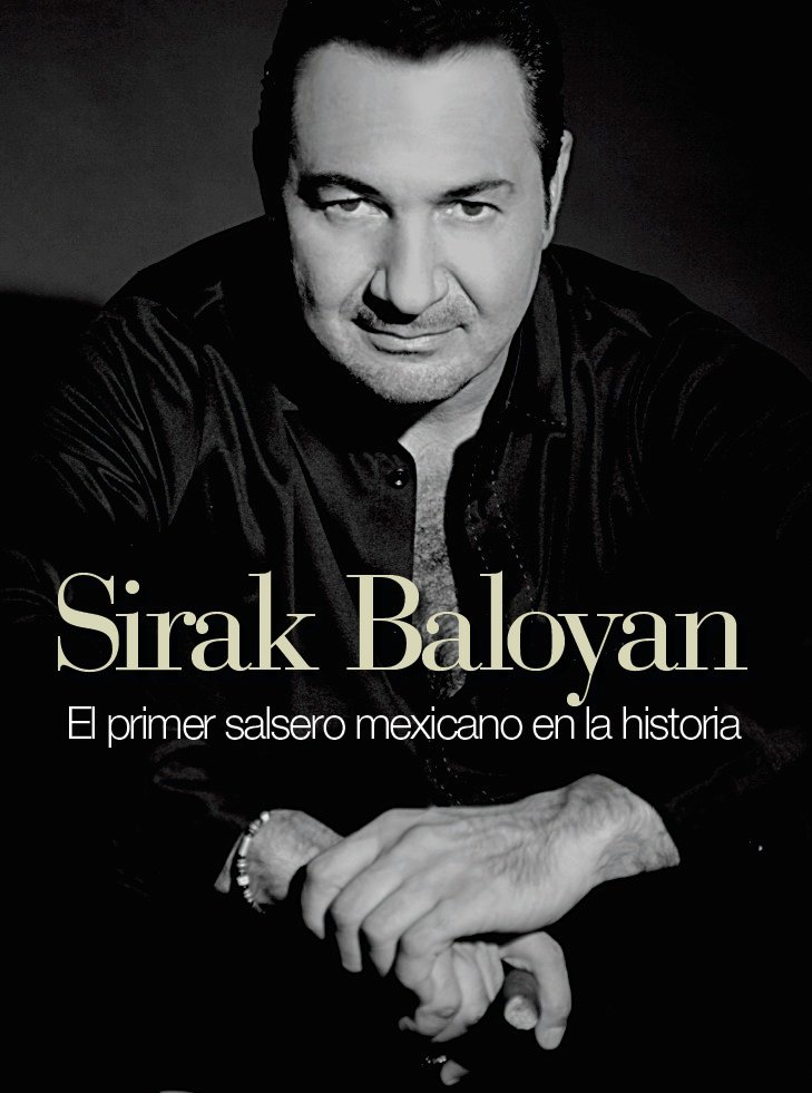 Sirak Baloyan - Press - Gente 02