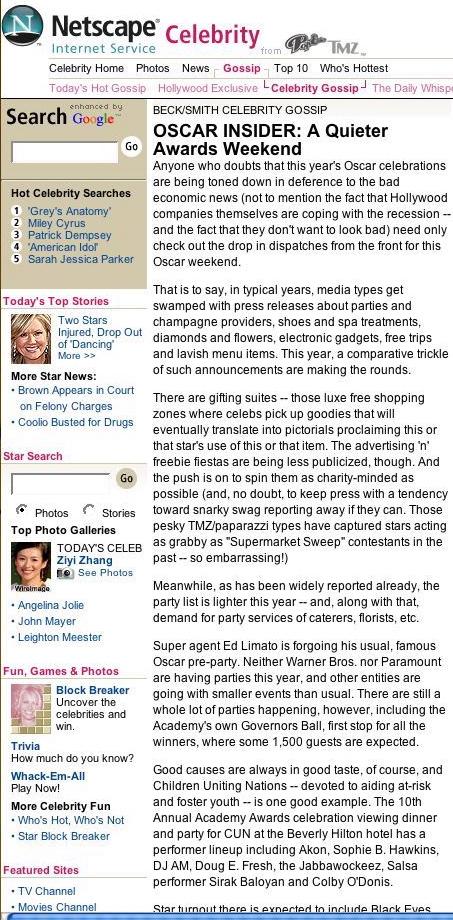 netscape-0scars-2009
