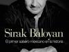 Sirak Baloyan - Press - Gente 02